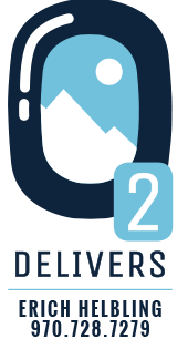 Oxygen Delivers Logo