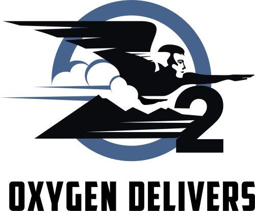 Oxygen Delivers Logo